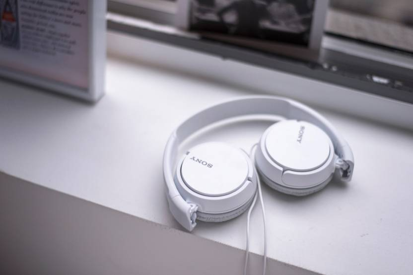 Sony MDR-ZX110 A Headphone