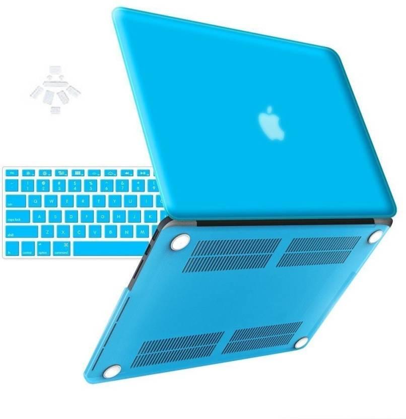 timeless design b885a be258 Midkart Smooth light Blue / Sky Blue Matte for MacBook Air 13