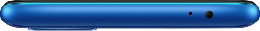 Honor 10 (Phantom Blue, 128 GB)(6 GB RAM)