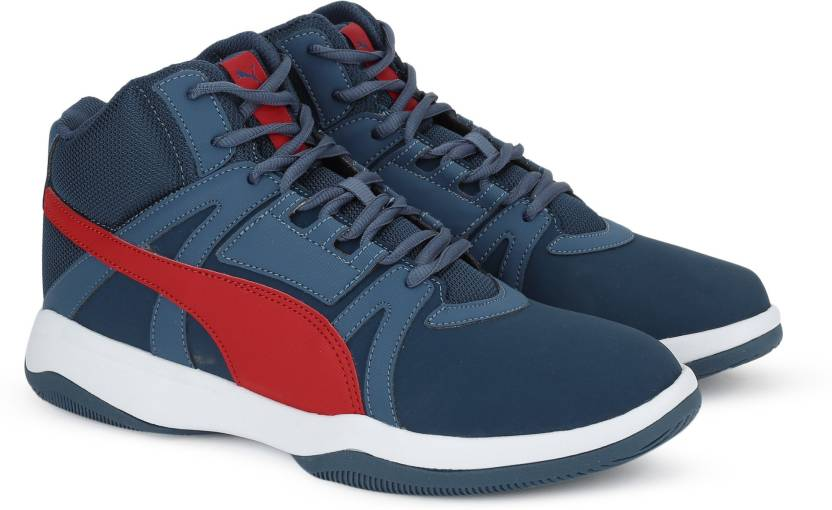 16364aa8f62b6 Puma Rebound Street Evo SL IDP Sneakers For Men - Buy Sargasso Sea ...