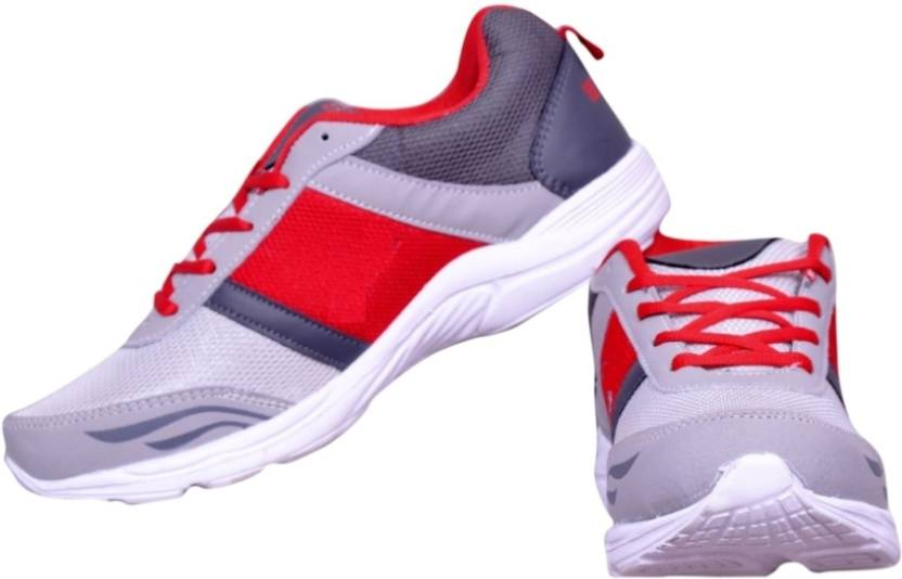 f9ad7ddc57ac Begone Vivo Red Sole Running Shoes For Men - Buy Begone Vivo Red ...