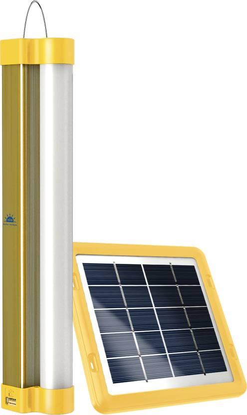 Mitva Mst952 Solar Light Set Wall Mounted Pack Of 2