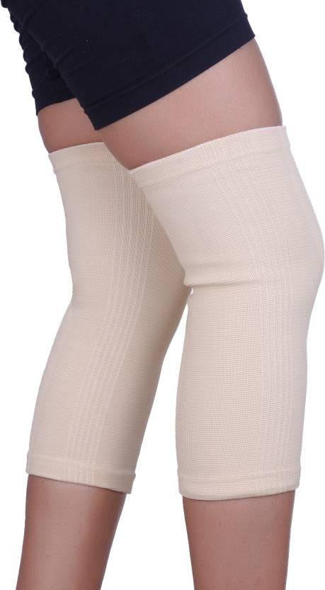 Orthtex Knee Cap Genric Knee Support L Beige Buy Orthtex Knee