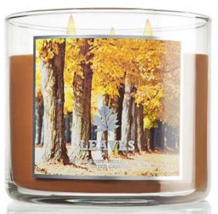 Bath Body Works Wick Candle Candle Price In India Buy Bath