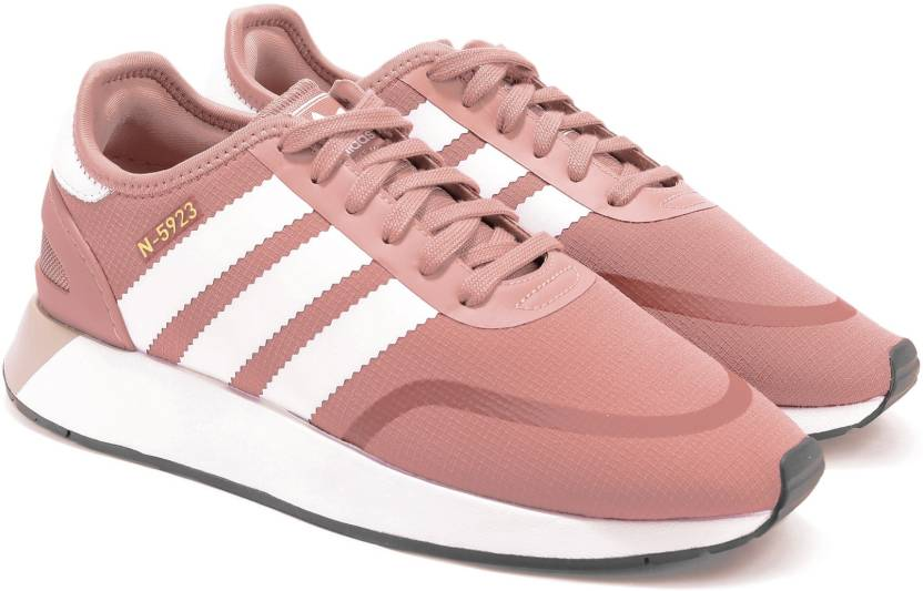 8edbaf3c29b ADIDAS ORIGINALS N-5923 W Sneakers For Women - Buy Pink Color ADIDAS ...