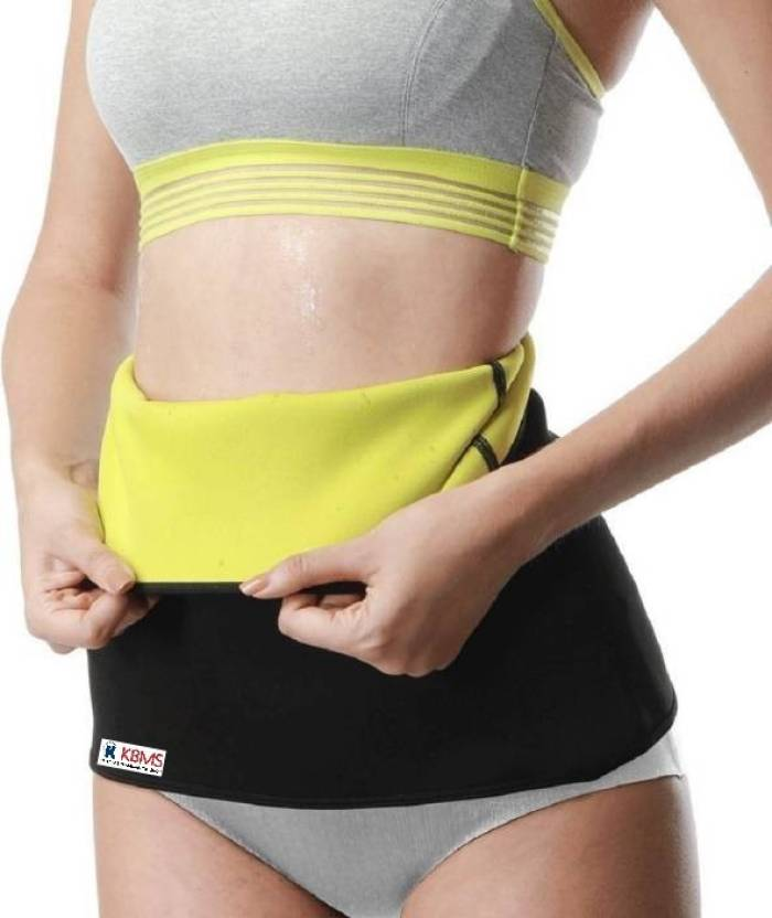 124ad41c16c69 KRITAM HOT SLIM BELT   S   HIGH QUALITY Slimming Belt (Black) Slimming Belt  (Black) Weight loss Digital Slimming Belt (Black)