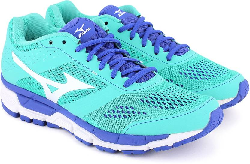 97976f0e3803 Mizuno MIZUNO SYNCHRO MX (W) Running Shoes For Women - Buy Electric ...