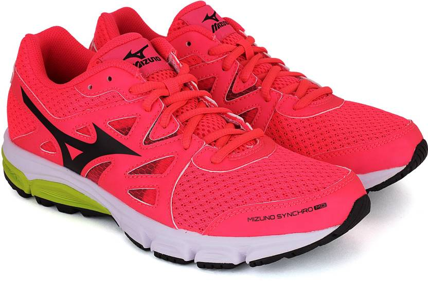 df46000203da Mizuno SYNCHRO MD Running Shoes For Women - Buy Mizuno SYNCHRO MD ...
