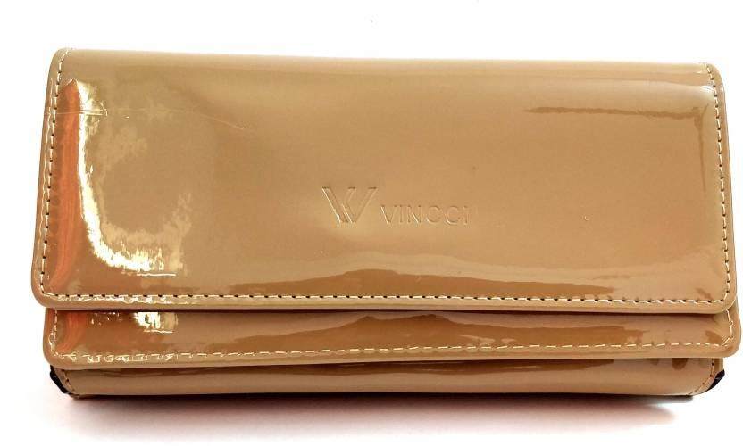 9c2083a8e33 vincci Women Beige Leatherette Sling Bag MULTICOLOR - Price in India ...