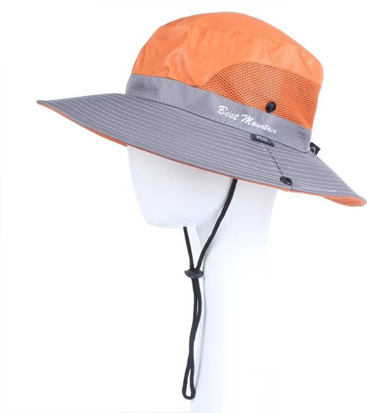 c5f0f221537 GW Unisex Brimmed Adjustable Sun Hat UPF 50+ Sun UV Protection Quick-Drying Bucket  Hat Cap - Buy GW Unisex Brimmed Adjustable Sun Hat UPF 50+ Sun UV ...
