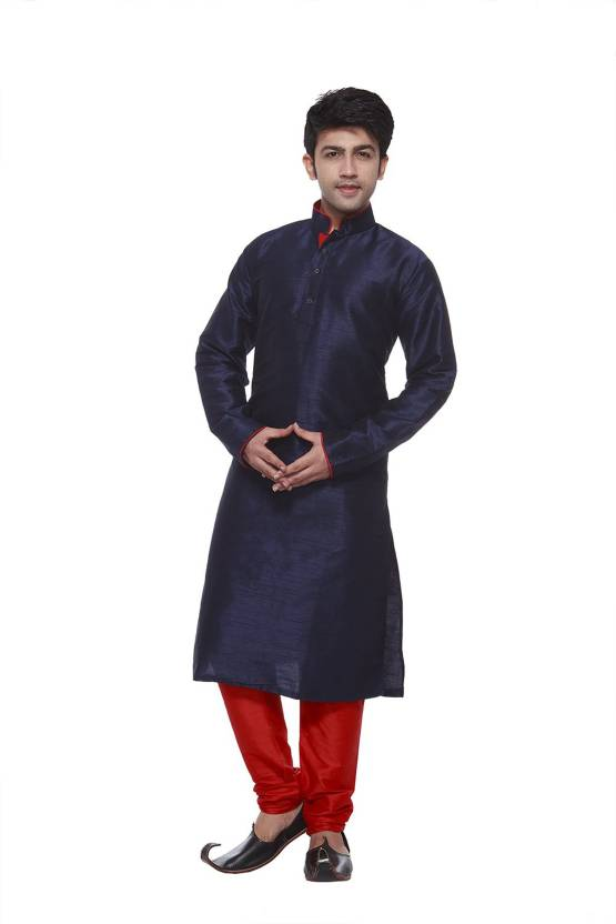 027ea9dbd5 Larwa Men Kurta and Churidar Set - Buy Larwa Men Kurta and Churidar Set  Online at Best Prices in India | Flipkart.com
