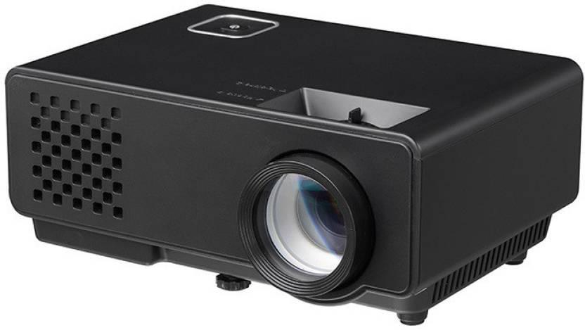 0178d8945da8fb jambar JP03 Portable Projector Price in India - Buy jambar JP03 ...