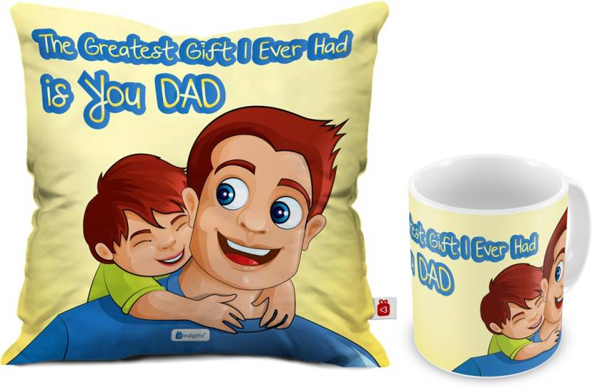 Indigifts Fathers Birthday Gift For Papa Dad Anniversary Gifts