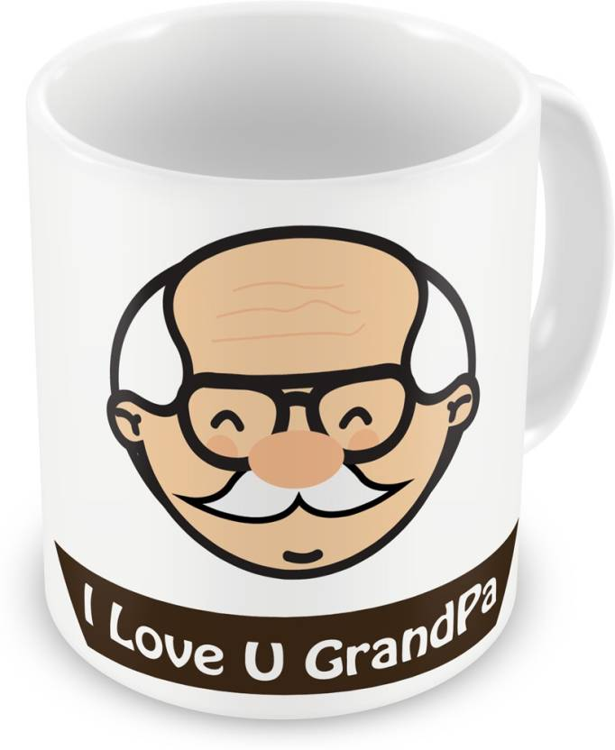 Indigifts Decorative Gift Items Grandfather Birthday For Granddad Grandparents Day Gifts