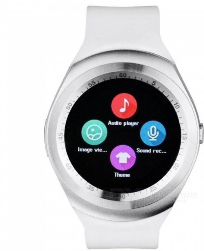 SYL   Y1 Smart Watch Bluetooth Smartwatch Relogios Watch