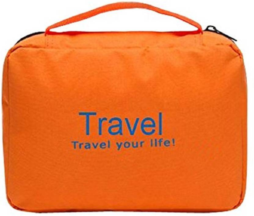 f5201673a87c JustChhapo Casual Hanging Travel Cosmetic Bags Travel Toiletry Kit ...