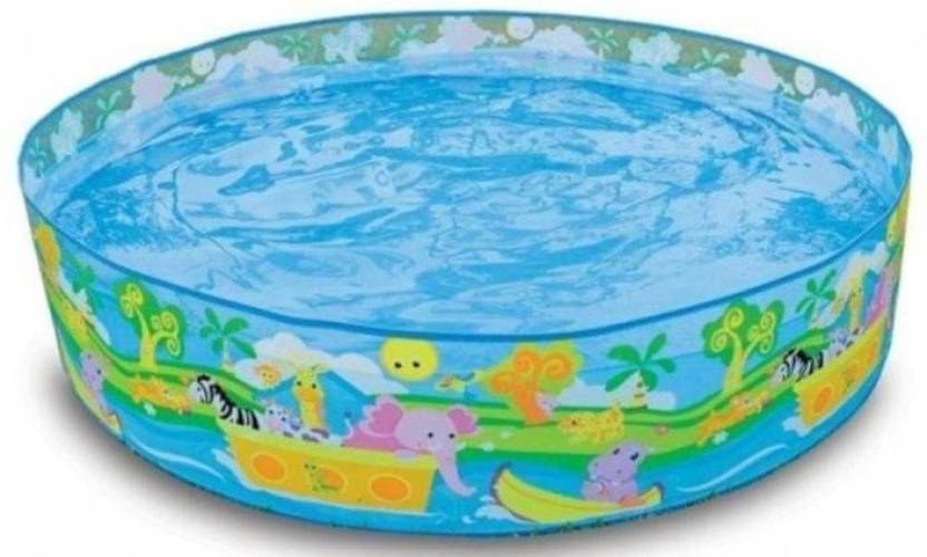 Portable Swimming Pools For Rent