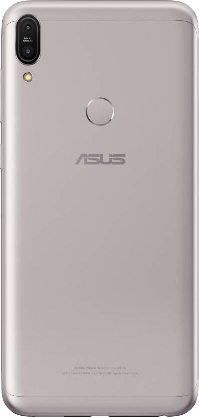 Asus Zenfone Max Pro M1  Grey, 32   GB  3   GB RAM  Asus Mobiles