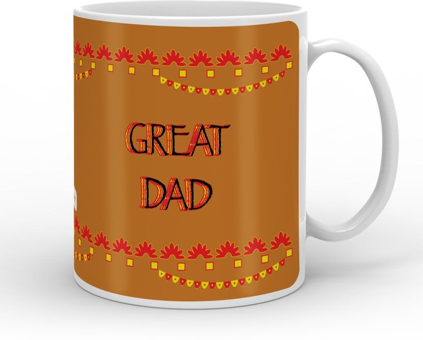 Indigifts Decorative Gift Items Fathers Day Gifts Dad Gift Fathers Birthday Gift Gift for Papa Gifts for Parents Anniversary Gifts Great Dad Quote ...  sc 1 st  Flipkart & Indigifts Decorative Gift Items Fathers Day Gifts Dad Gift Fathers ...