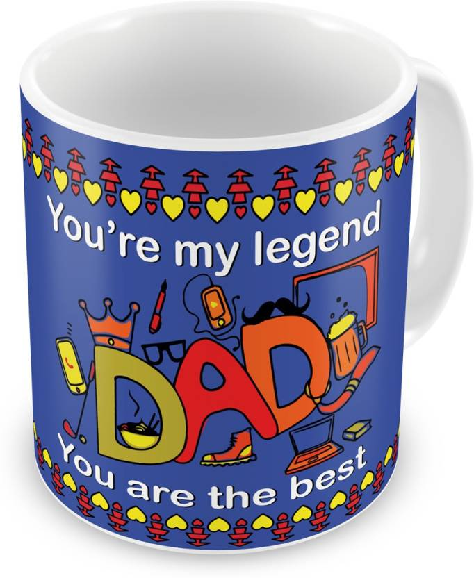 Indigifts Decorative Gift Items For Papa Fathers Birthday Dad Gifts