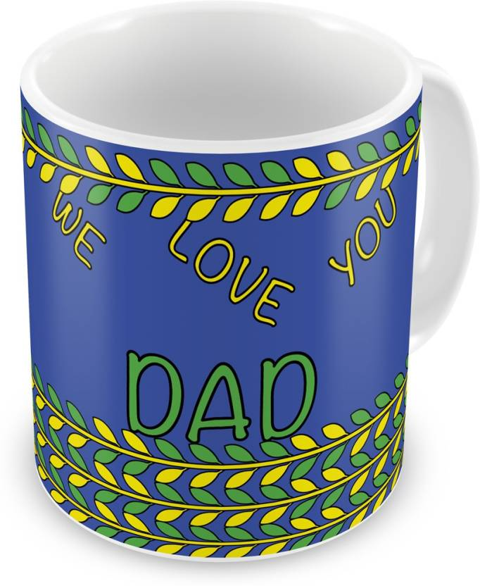 Indigifts Decorative Gift Items Fathers Birthday For Papa Day Gifts