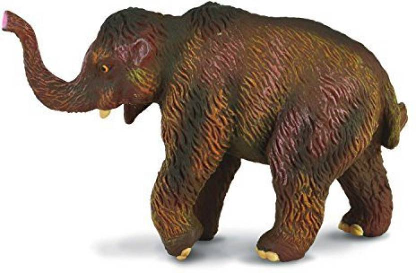 Collecta Woolly Mammoth Calf Toy - Woolly Mammoth Calf Toy . shop for  Collecta products in India.  e1c421936