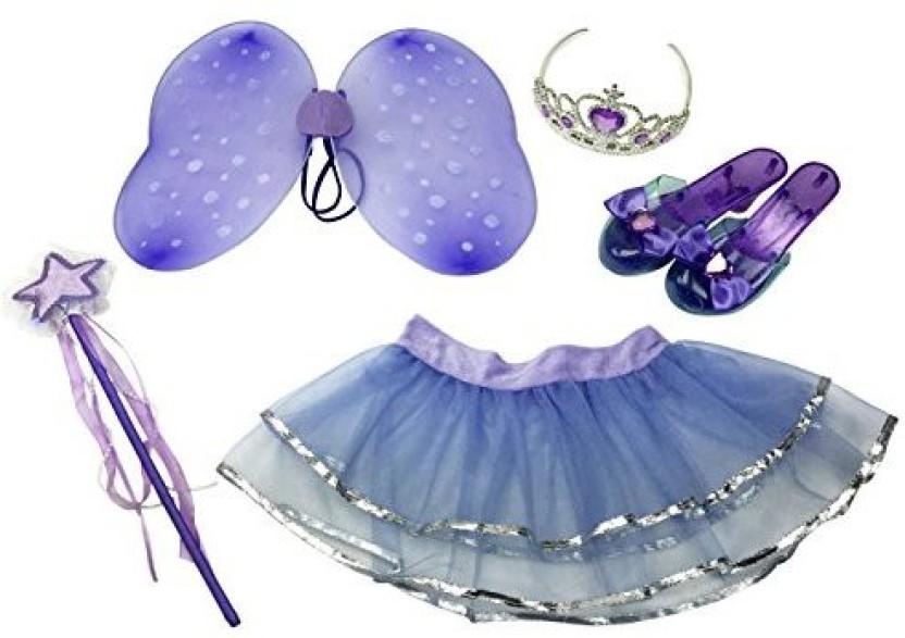 Childrens Melissa and Doug Magician Fancy Dress Costume /& Tricks Age 3-6