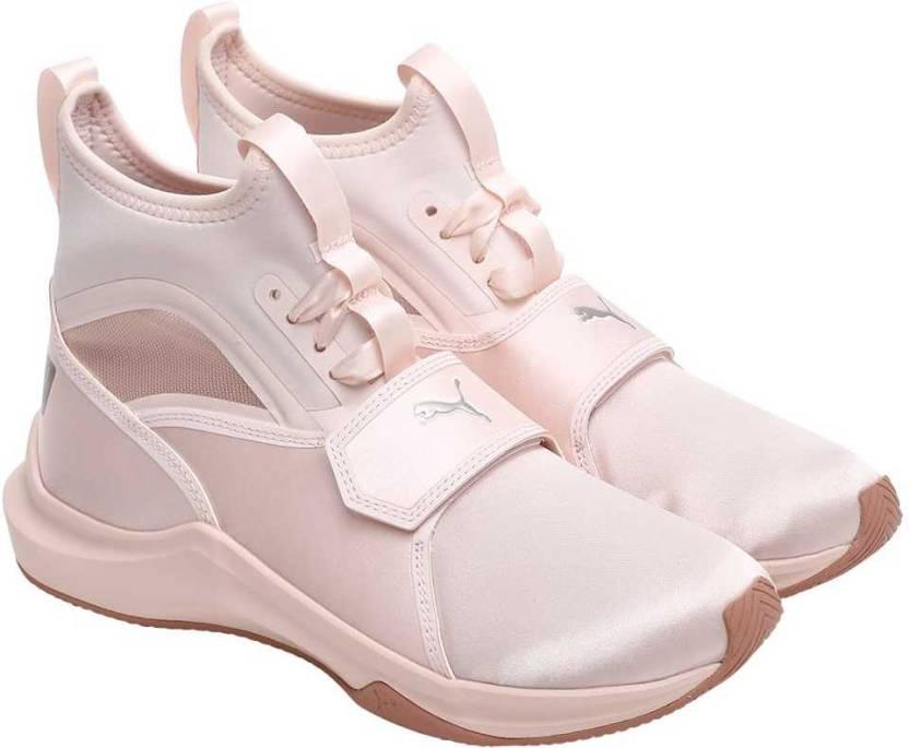 c31f00a183fed1 Puma Phenom Satin EP Wn s Training   Gym Shoes For Women - Buy Puma ...