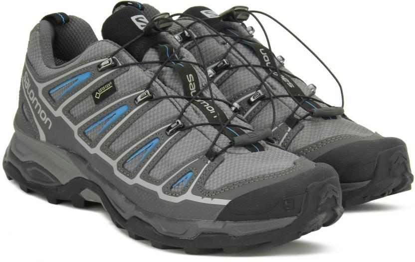 info for 13f7a 2c542 Salomon X Ultra Mid 2 GTX Hiking & Trekking Shoes For Men ...