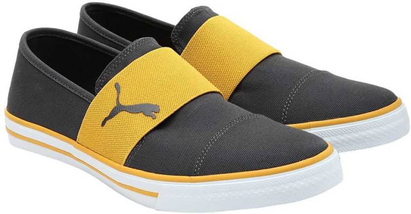 0bd8cf39ad7 Puma Beta Slip on CV IDP Sneakers For Men - Buy Puma Beta Slip on CV ...