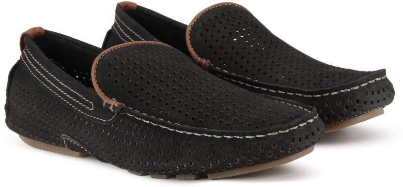78b11ad3f0f Steve Madden Loafers For Men - Buy BLUE LEATHER Color Steve Madden ...