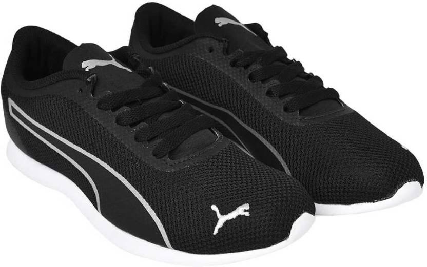 watch c53be 35502 Puma Puma Vega Sweet IDP Walking Shoes For Women (Black)
