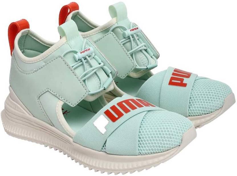 new style 6ef7c 555a5 Puma Fenty Avid Wns Boat Shoes For Women - Buy Puma Fenty ...
