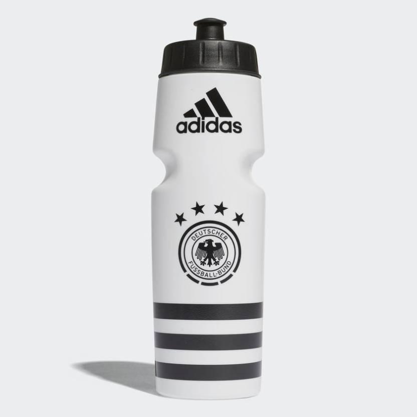 04d2d5f057d ADIDAS ADIDAS FOOTBALL GERMANY WATER BOTTLE 750 ML 750 ml Water Bottle (Set  of 1