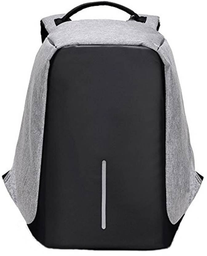 3e3063fdc3 Insasta Anti-Theft Water Resistant Travel Backpack Suitable For Laptop