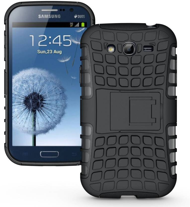 the latest 5d6b4 b9cfc Flipkart SmartBuy Back Cover for SAMSUNG Galaxy S3 Neo