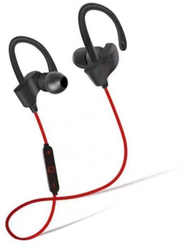 6f026e6997f ALONZO Qc10 Wireless Bluetooth Headphones – Running Headphones for Women  Men – Wireless In-ear Headphones – Best Sport Wireless Earbuds – Outdoor  Portable ...