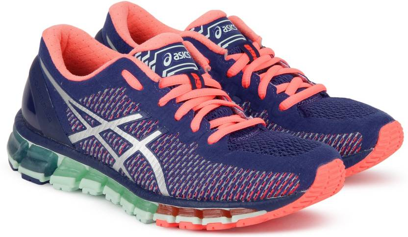 grand choix de 572f8 f166e Asics GEL-QUANTUM 360 CM Running Shoes For Women