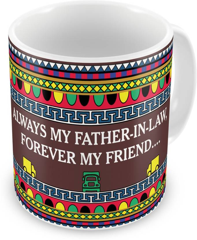 Indigifts Decorative Gift Items For Father In Law Fathers Birthday Parents Anniversary