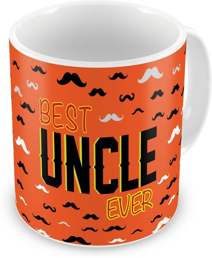 Indigifts Decorative Gift Items Uncle For Birthday