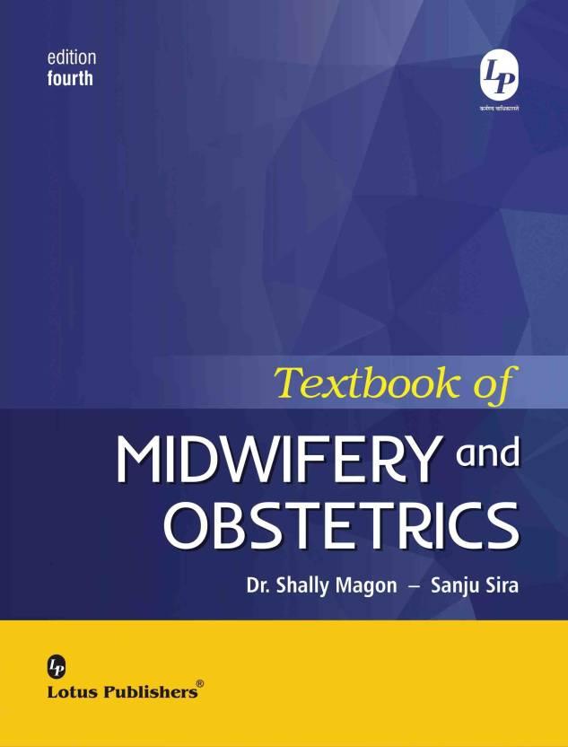 Textbook of Midwifery & Obstetrics