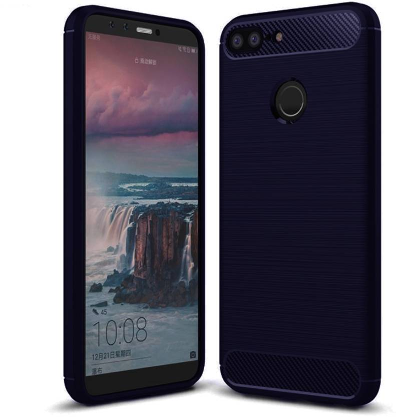 new product c2adc f82f5 Fashionury Back Cover for Honor 9 Lite