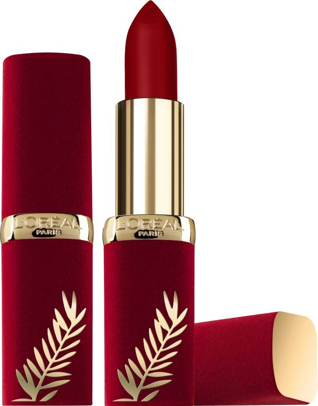 2471810b4 L Oreal Paris Limited Edition Cannes Lipstick - Price in India
