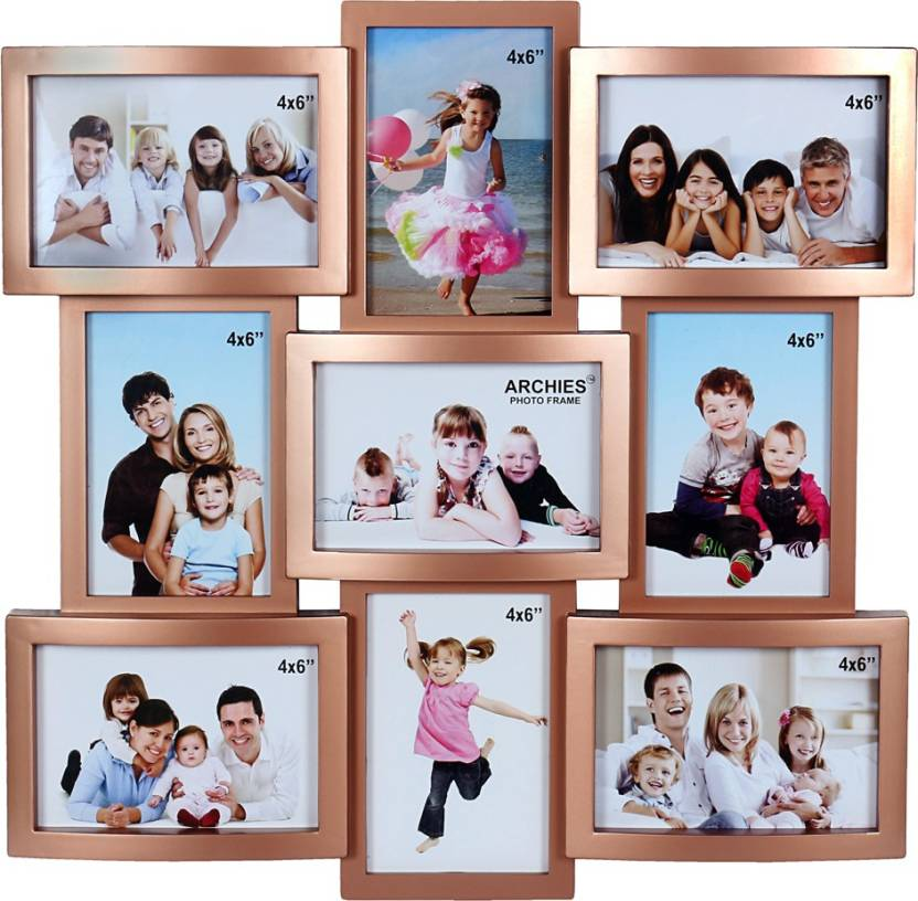 c18c762721f3 Archies Frames Acrylic Photo Frame Price in India - Buy Archies ...