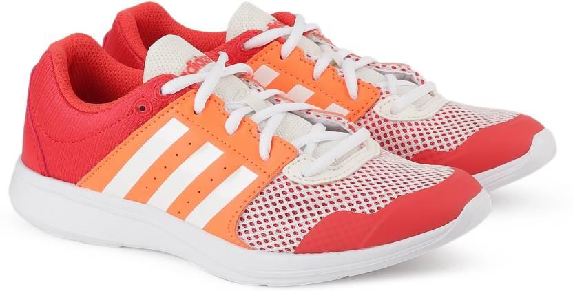 ADIDAS ESSENTIAL FUN II W Training   Gym Shoes For Women (Multicolor) 81616304f