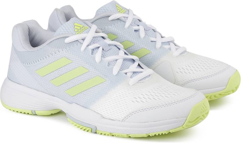 a0335e47865 ADIDAS BARRICADE CLUB W Tennis Shoes For Women