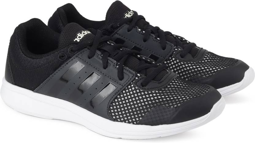 ADIDAS ESSENTIAL FUN II W Training   Gym Shoes For Women - Buy ... 9ac0abfc51