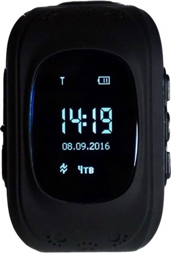 MOBILE FIT Children Smart Watch Kids Wrist Watch with Anti