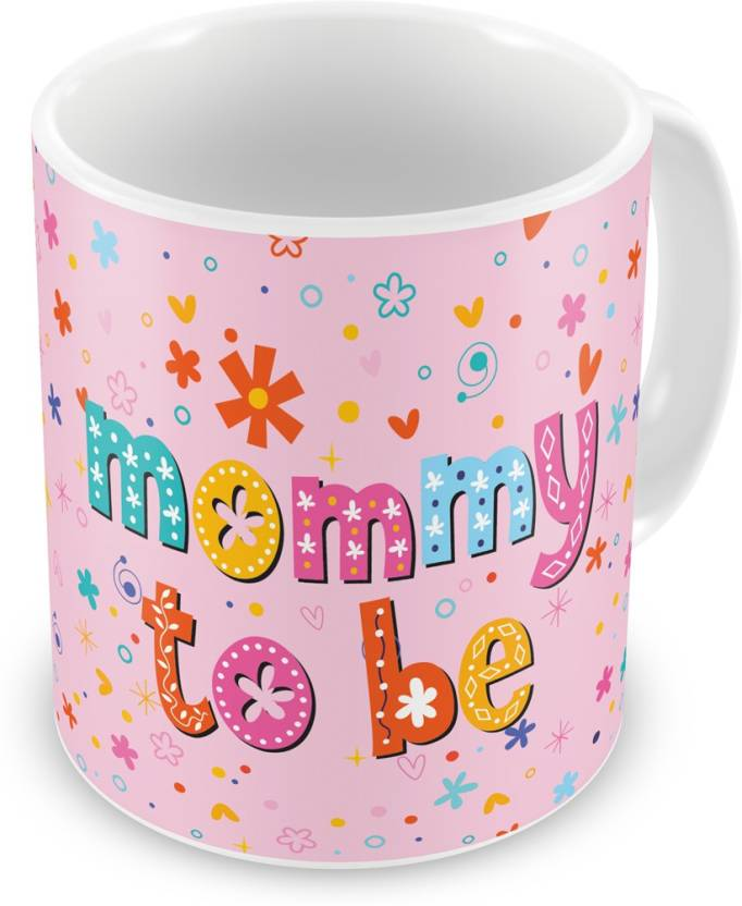 Indigifts Decorative Gift Items Mommy To Be Mothers Day Special