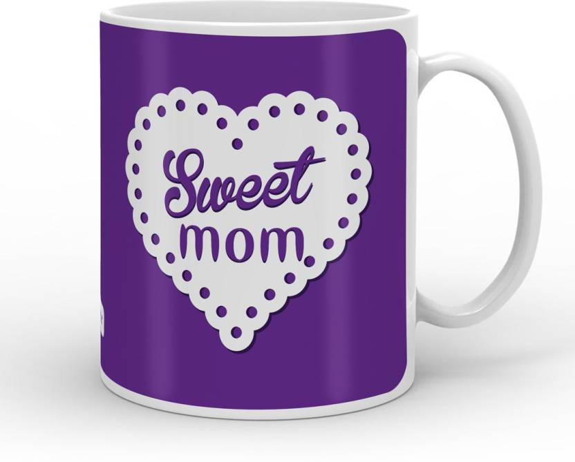 Indigifts Decorative Gift Items Sweet Mom Mothers Day Special For Mummy Mother In Law Grandmom Best Birthday